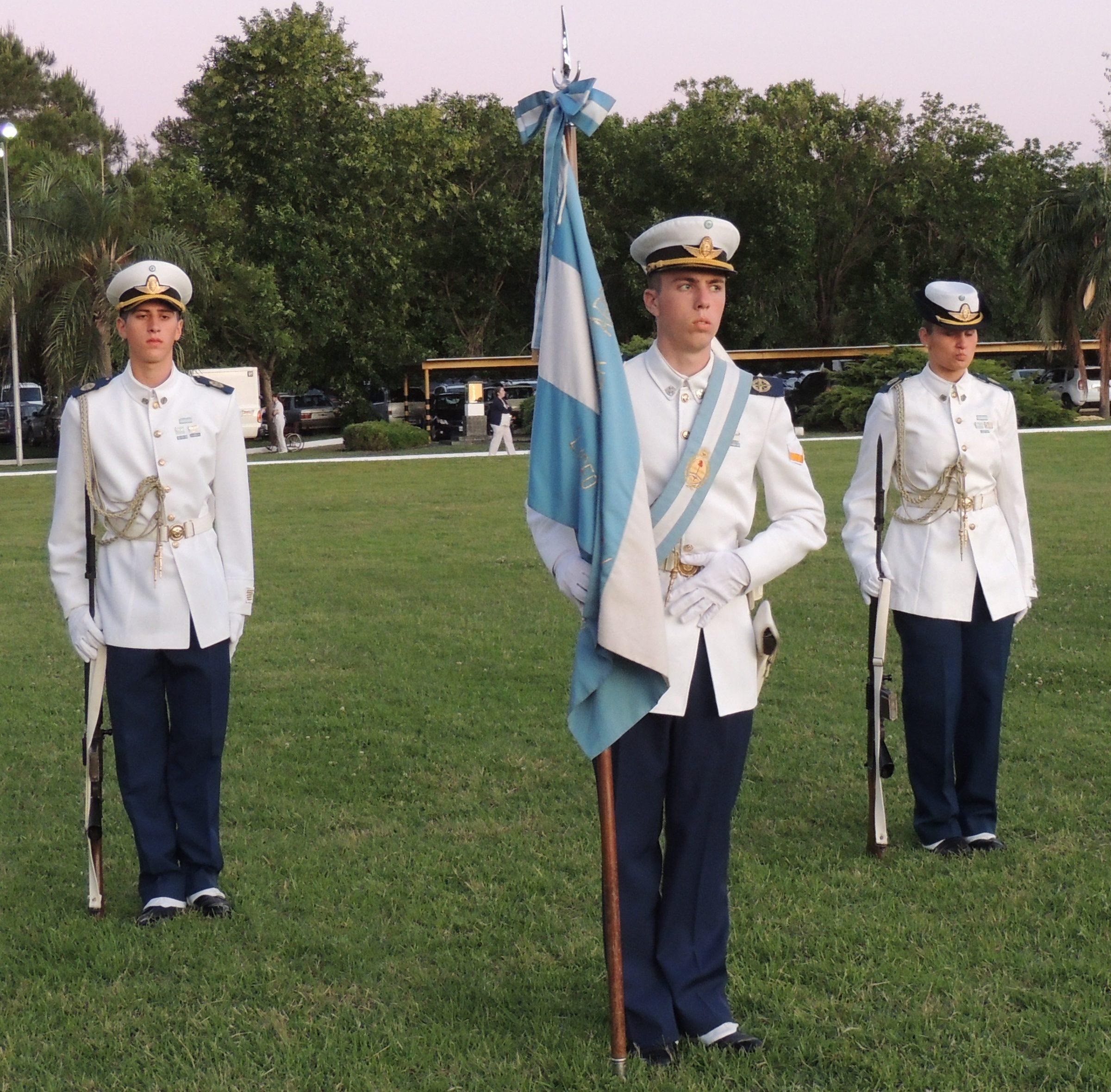 Asumió el nuevo titular de la Fuerza Aérea Argentina
