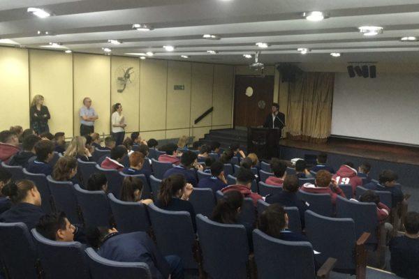 20191025 Conferencia Estado del Tiempo ARQUIOLA 01